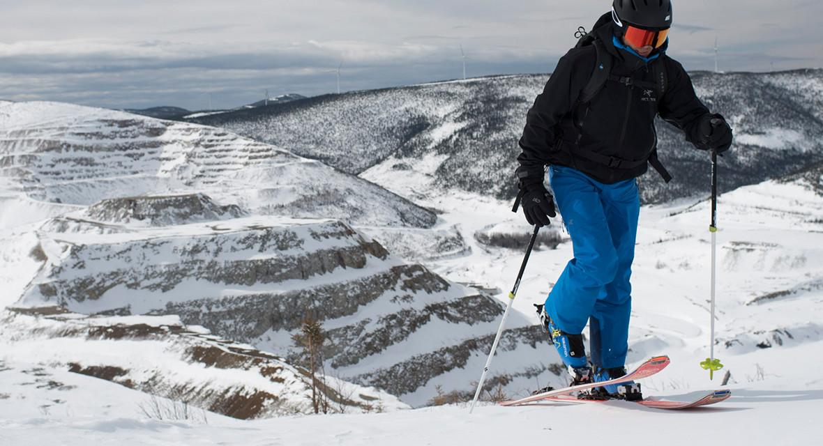 642498d4da7e6d Randonnée alpine ou en raquette : bien choisir son équipement | Sports  Experts