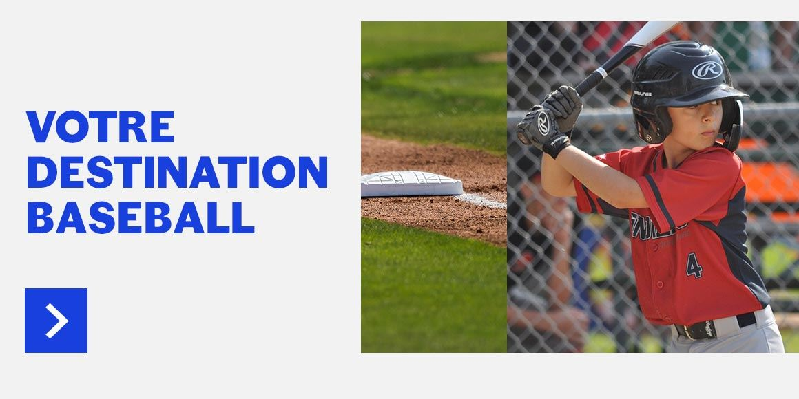 Destination baseball