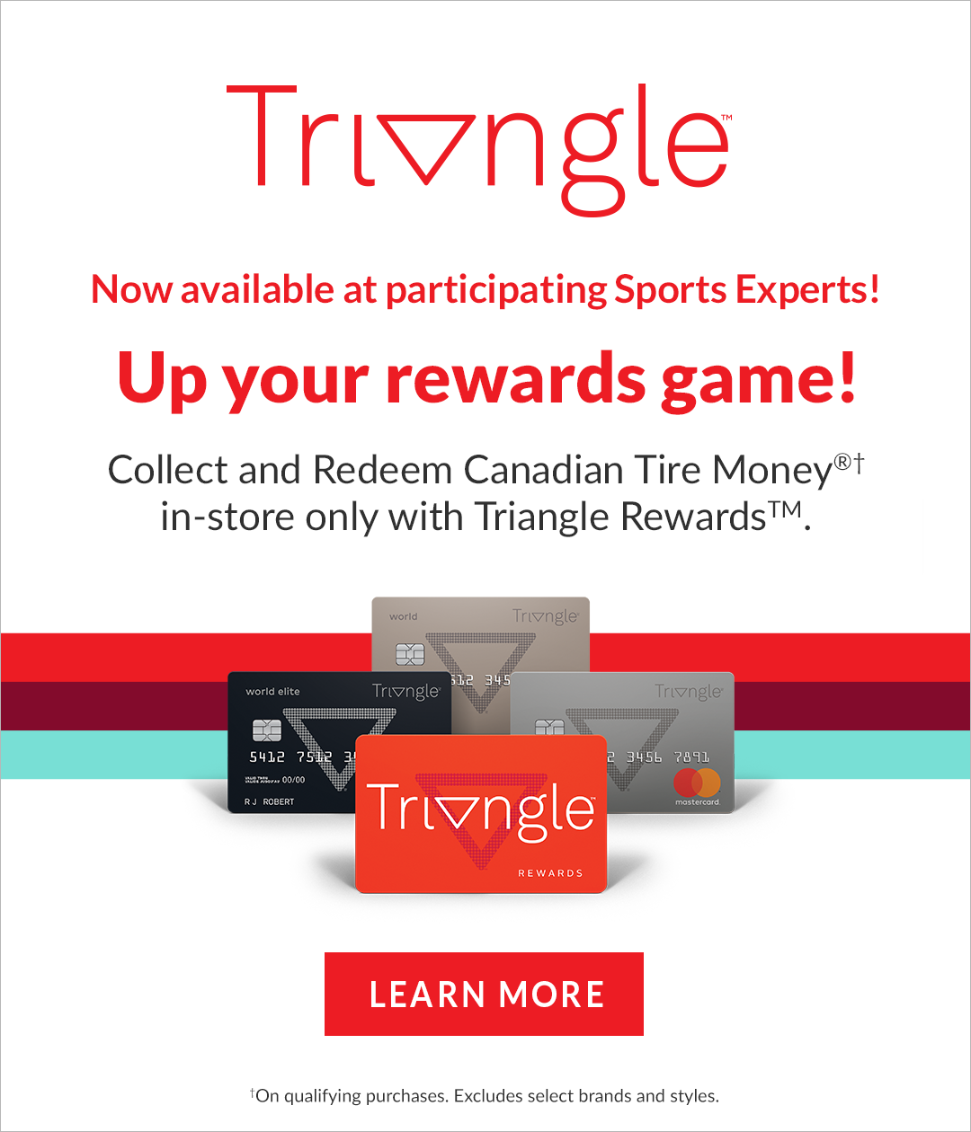 Triangle CT Rewards