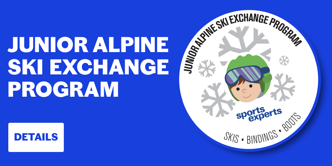 junior alpine ski program 2019