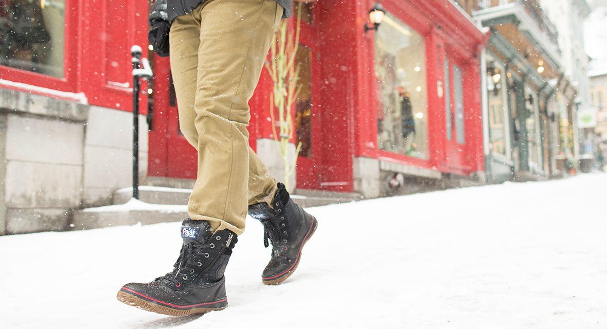 Bottes d'hiver   Sports Experts