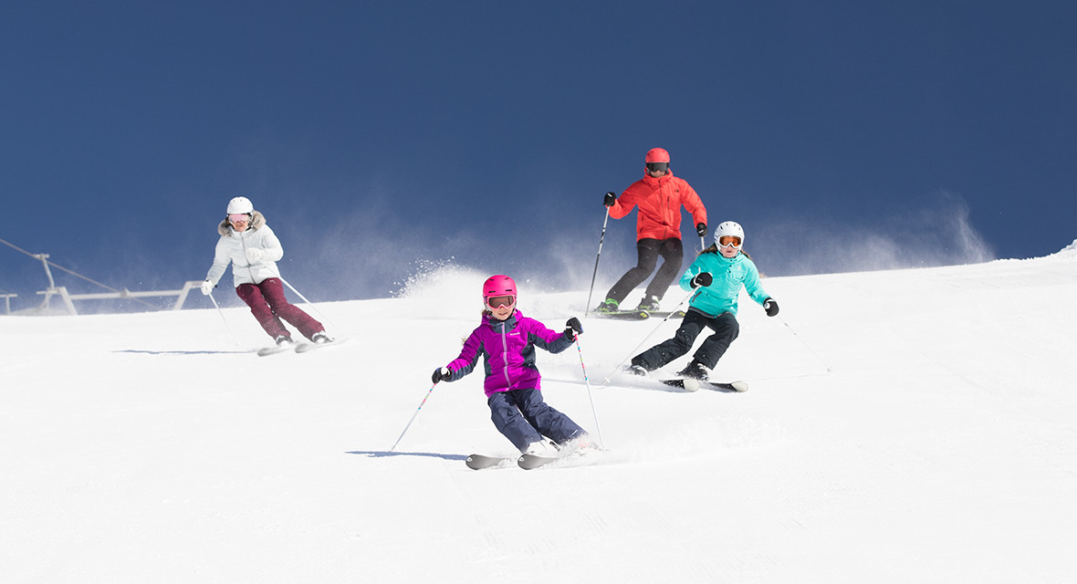 blog 9 guidelines for conduct on ski hills