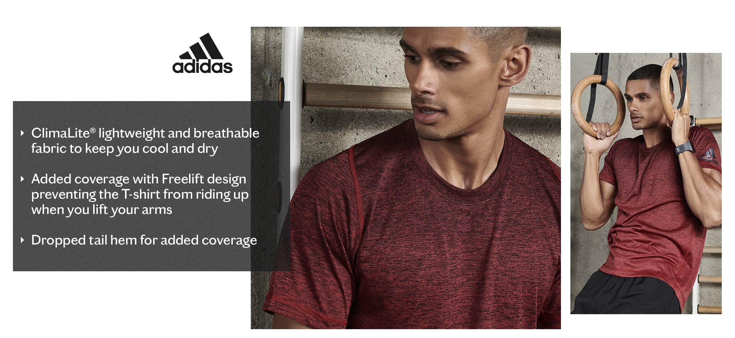look 7 adidas lookbook back to sports men 534565