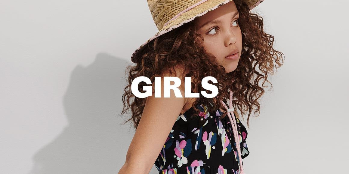 GIRLS summer sale items