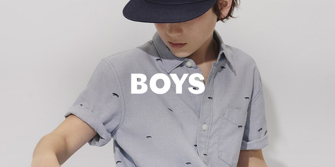 BOYS summer sale items
