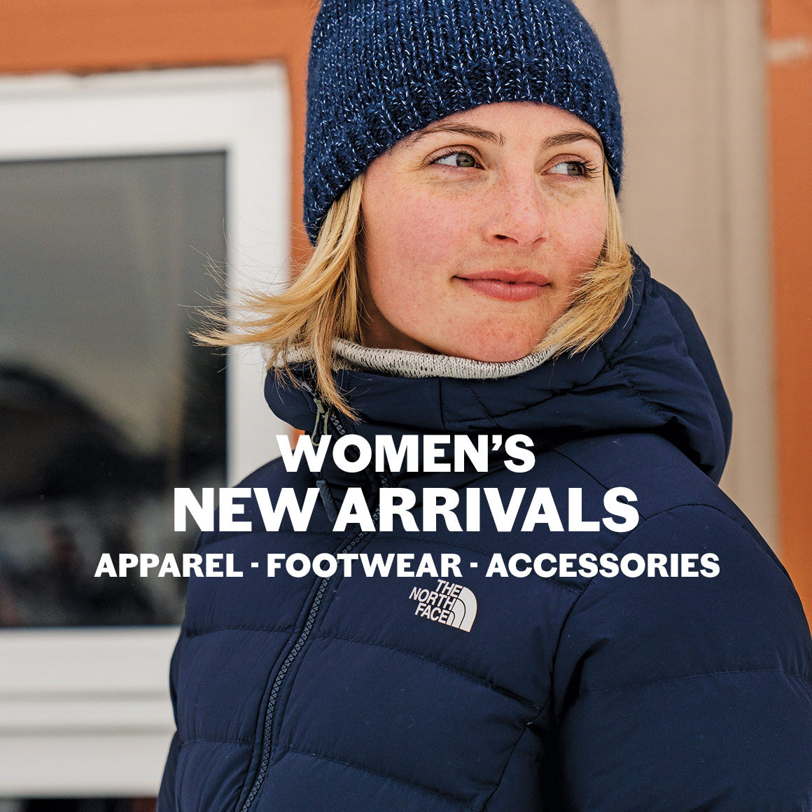 new atmosphere arrivals women