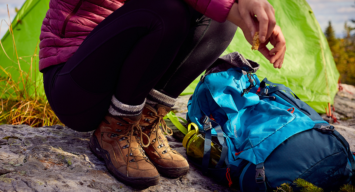 hiking boots guide