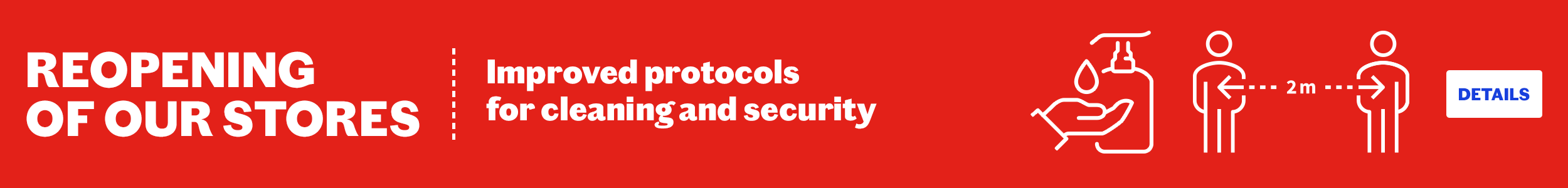 Protocols cleaning and security