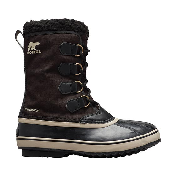 SOREL 1964 PAC Nylon - Men's Winter Boots