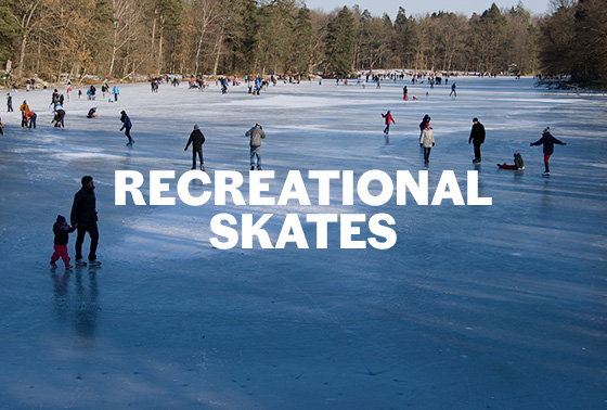 recreational skating