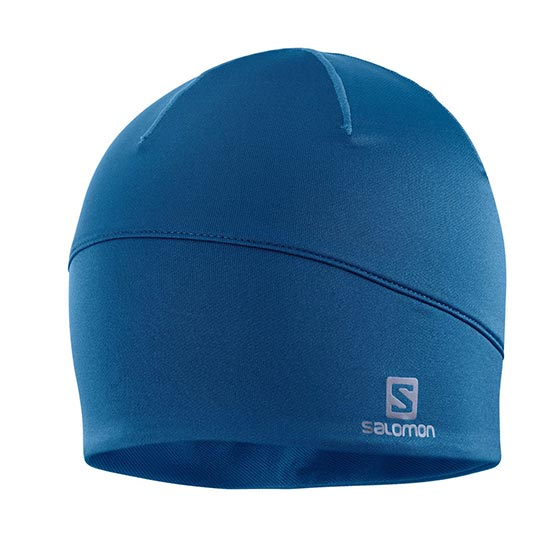 SALOMON Active Beanie - Adult Cross-Country Ski Tuque