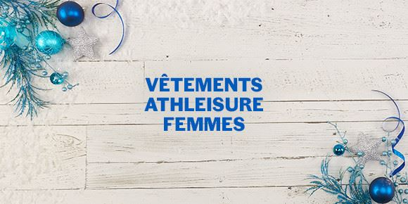 Women Athleisure