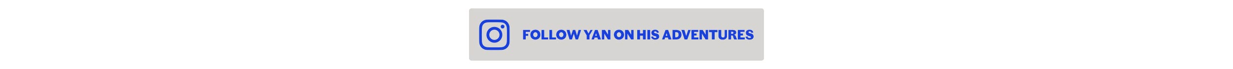 follow yan on his adventures--sports experts influencer