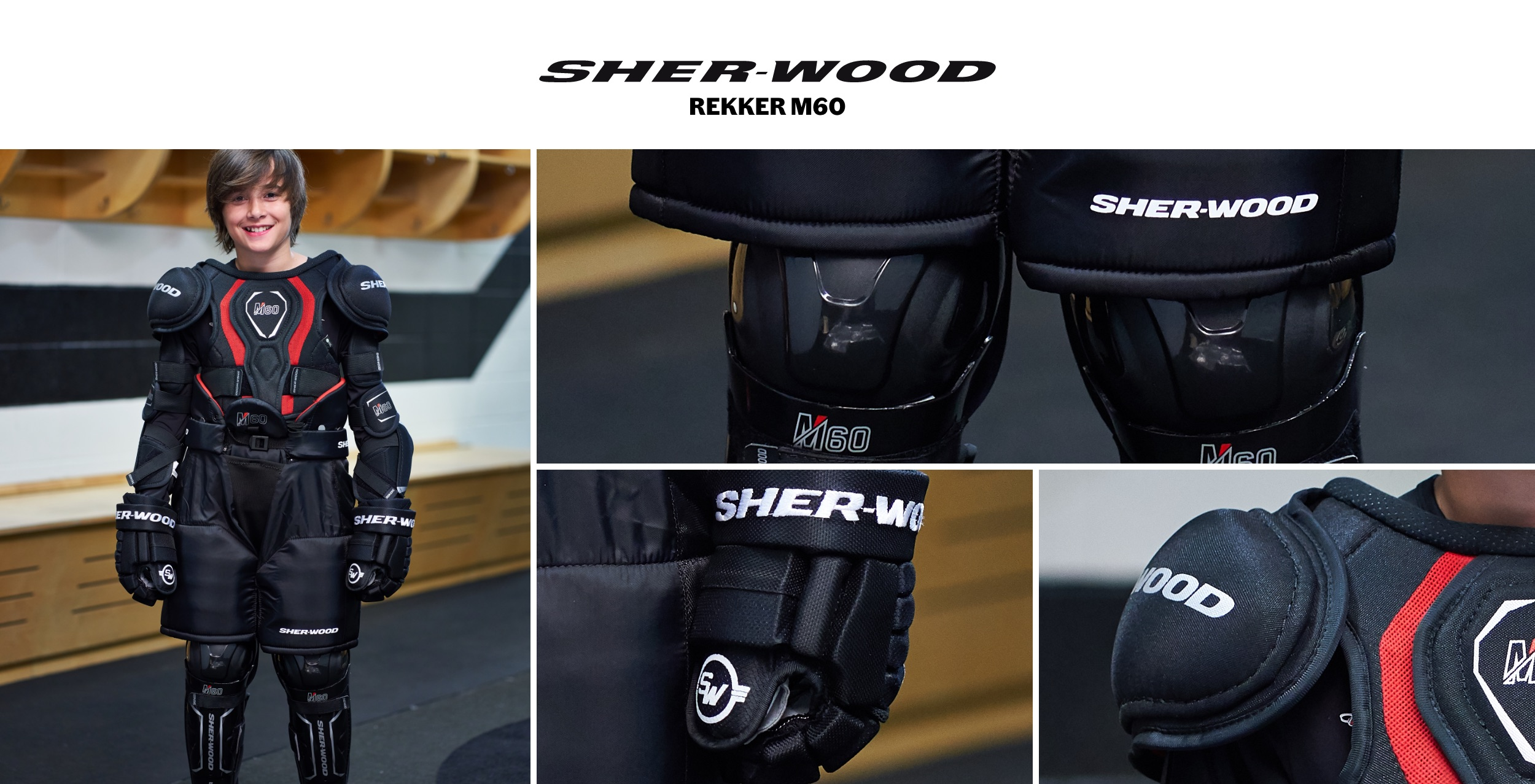 Sher-Wood Package