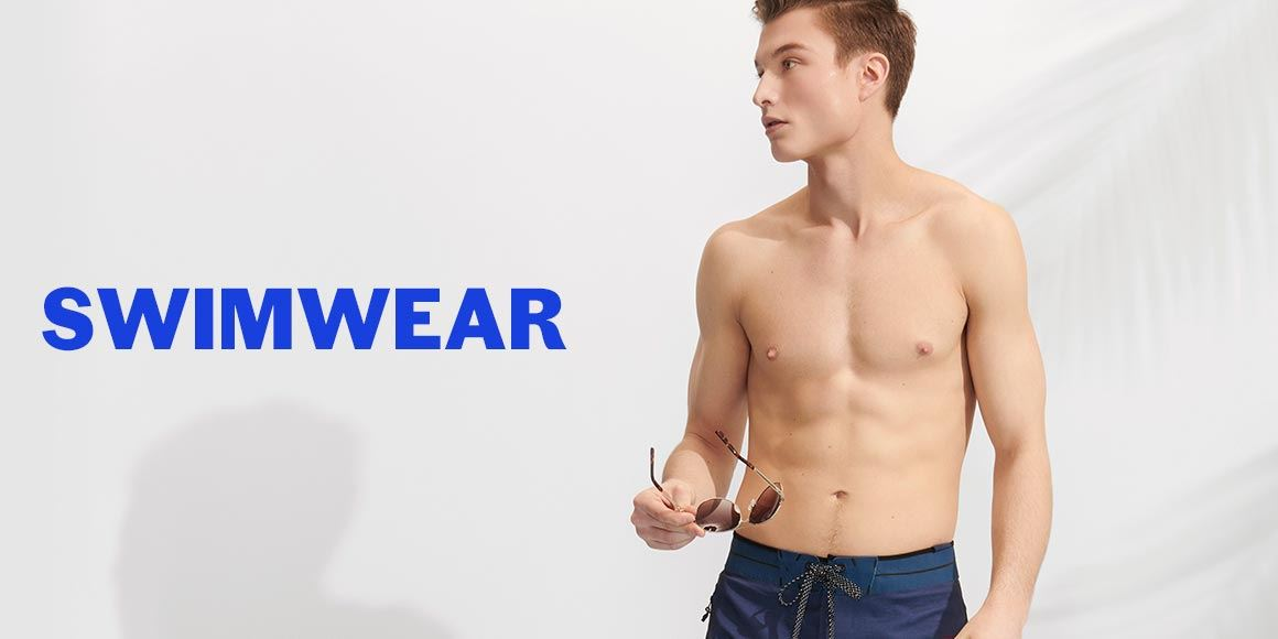 men's new arrivals apparel swimwear