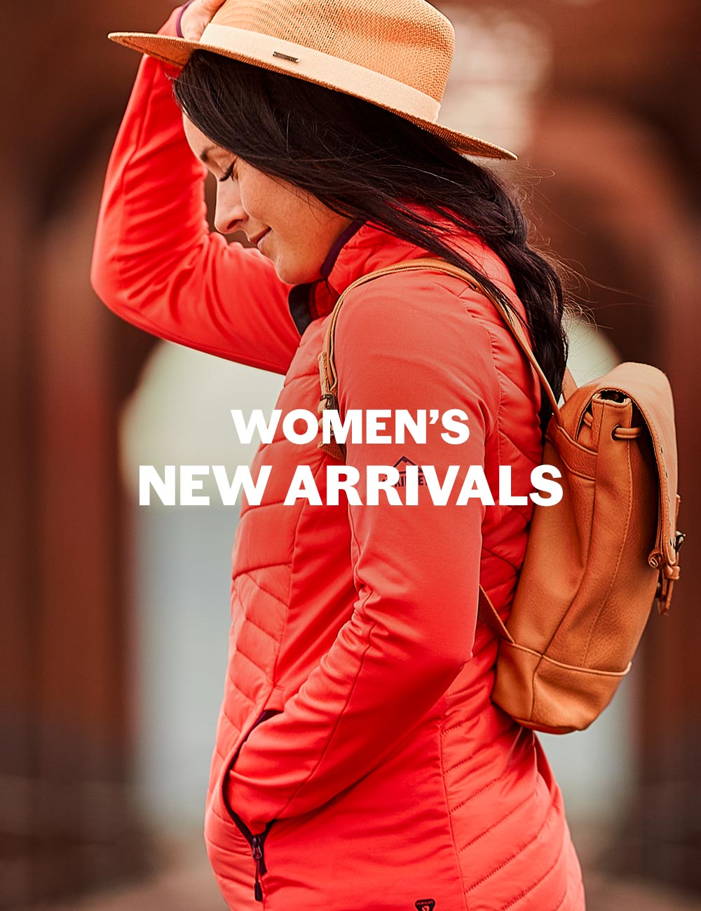 sports experts women's new arrivals